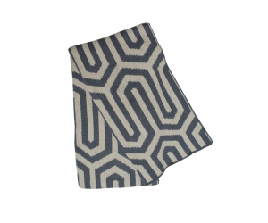 Patrick Accent Throw 64374 Silo
