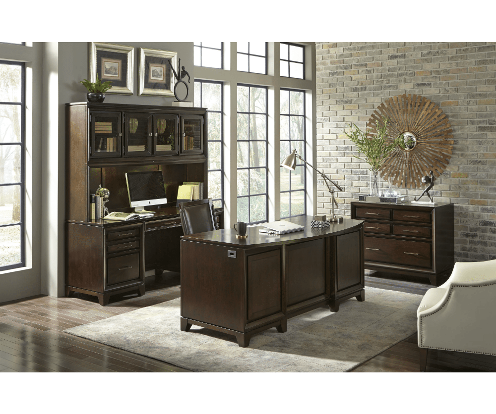 Gavin Offic Desk 64912 RS