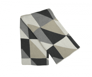 Gigi Accent Throw 64374 Silo