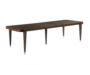 Baldwin House Dining table 65044 with leaf Silo