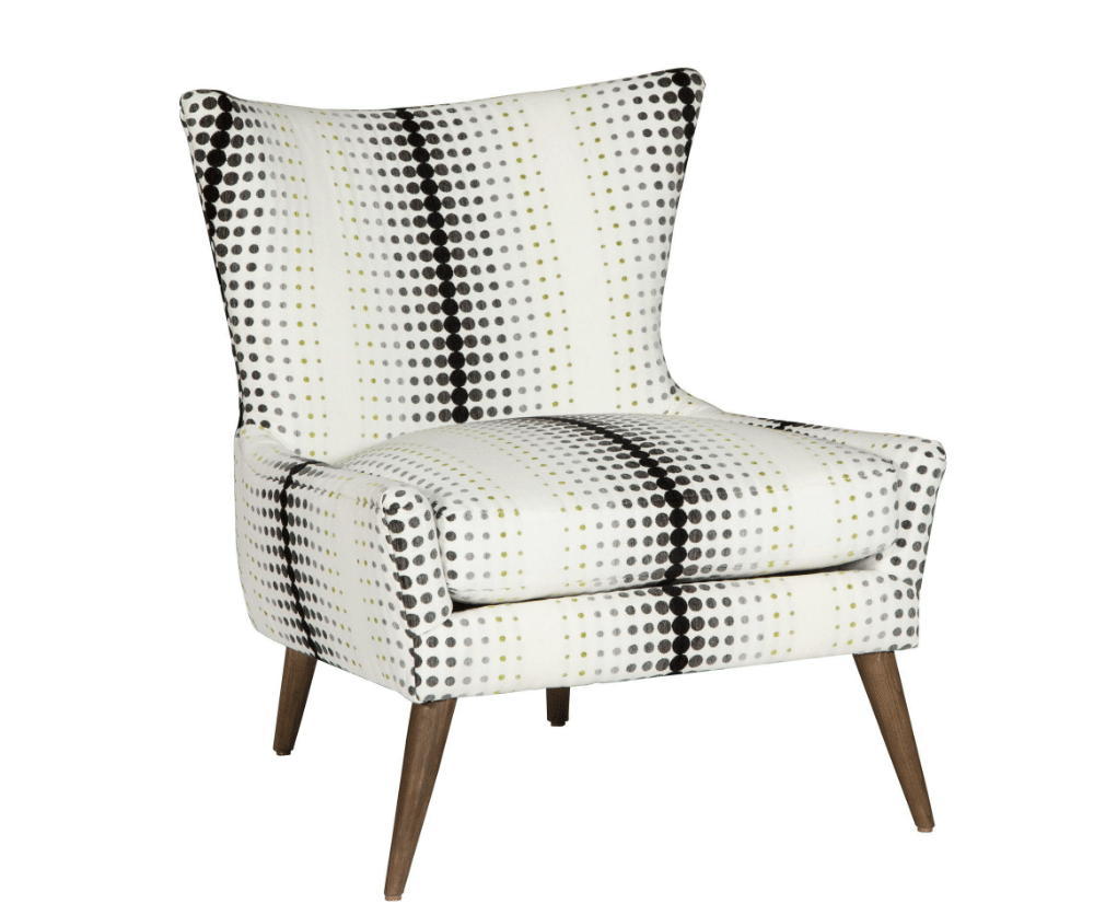 Denise Accent Chair 64674 Silo