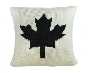 Oh Canada Pillow 902499 Silo