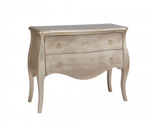 Paloma Accent Chest 65116 Silo