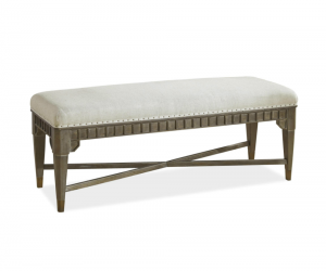 Billboard Bed Bench 64931 Silo