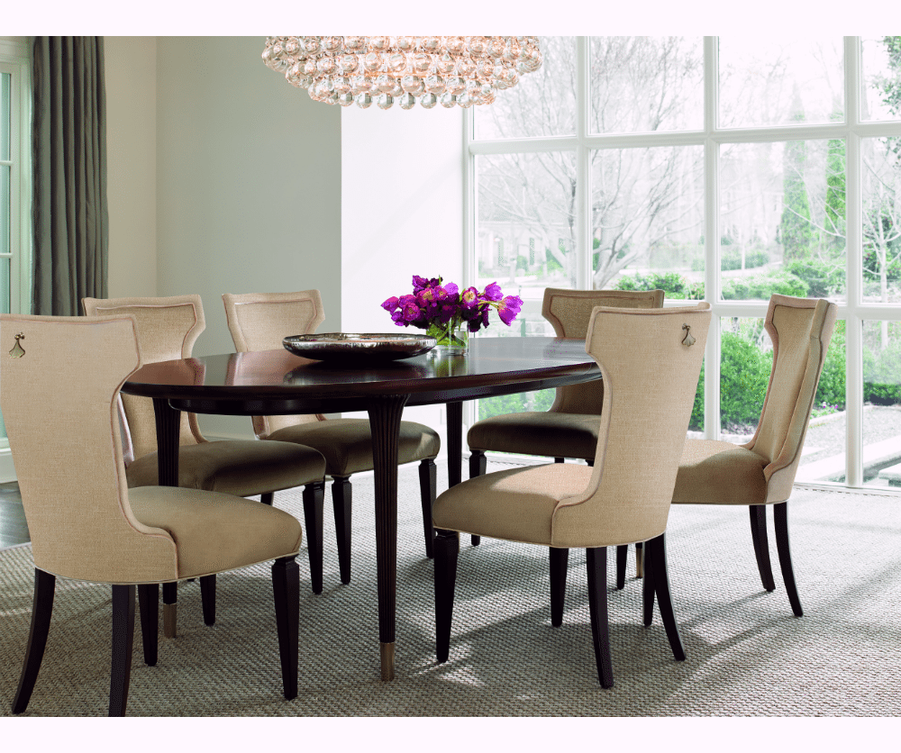 Colored Dining Tables Image Collections Table Ideas