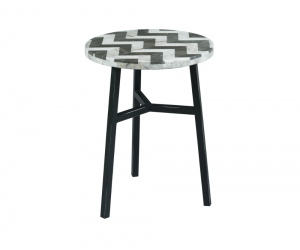 Tyler Stone Top Table 64450 Silo