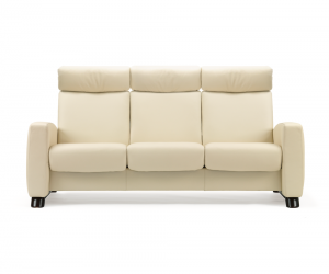 Arion 3 Seater Highback Sofa