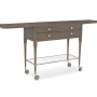 Cohen Bar Cart 64784 Silo 2
