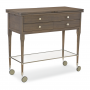 Cohen Bar Cart 64784 Silo