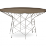 Cohen Round Dining Table 64767 Silo