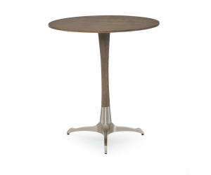 Cohen Slim End Table 64788 Silo