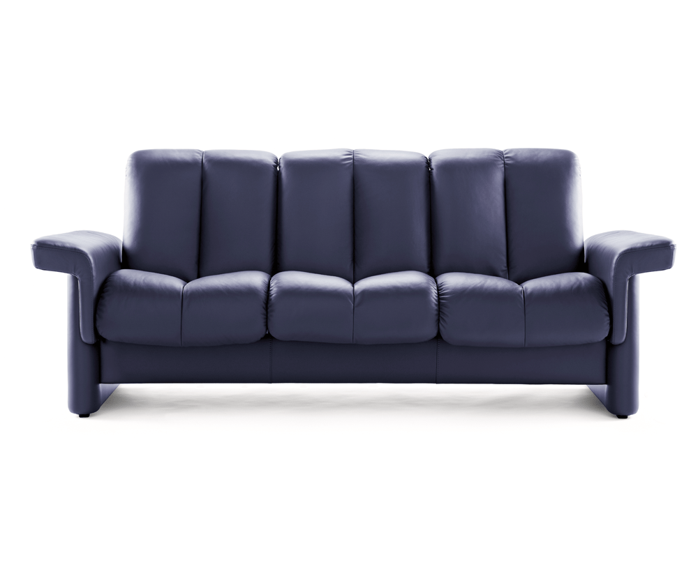 Legend 3 Seater Sofa Low Decorium Furniture