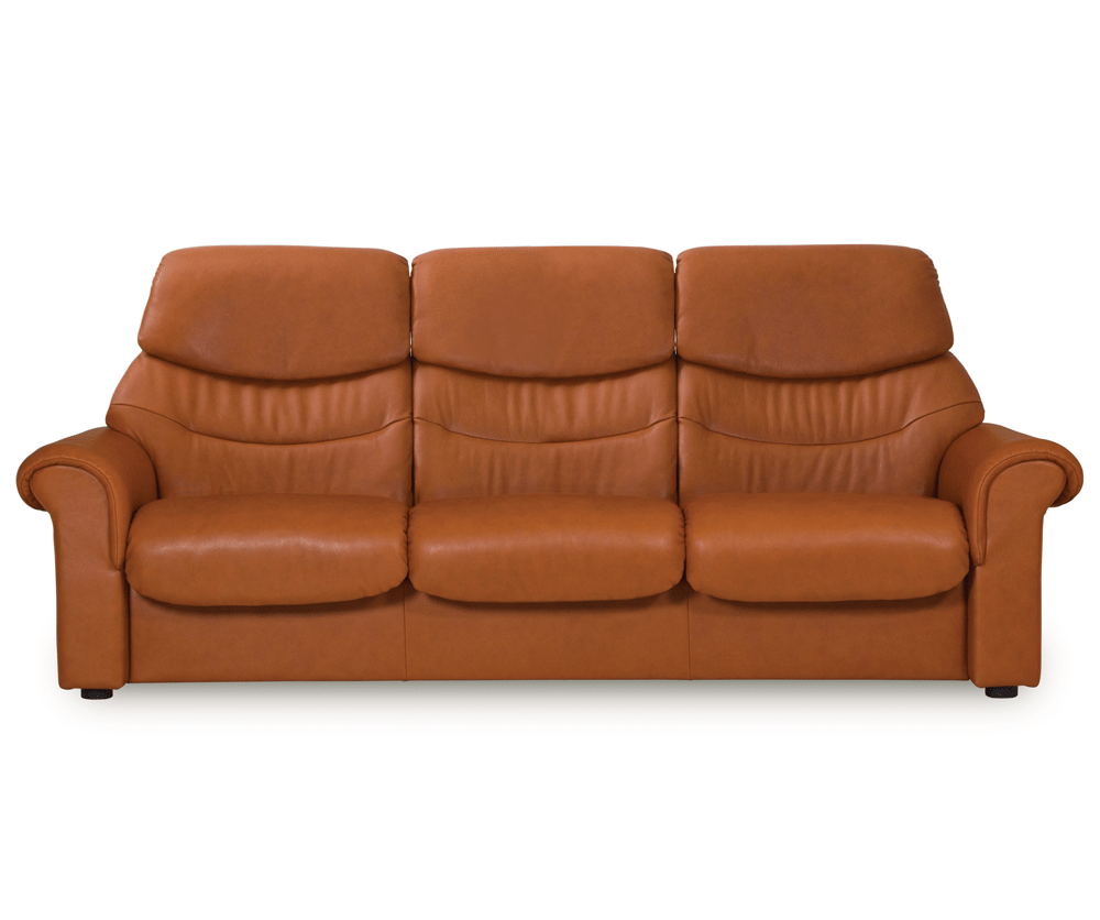 Liberty 3 Seater Sofa Low Decorium Furniture