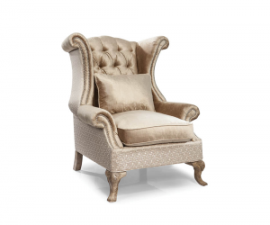 Angel Accent Chair 66637 Silo