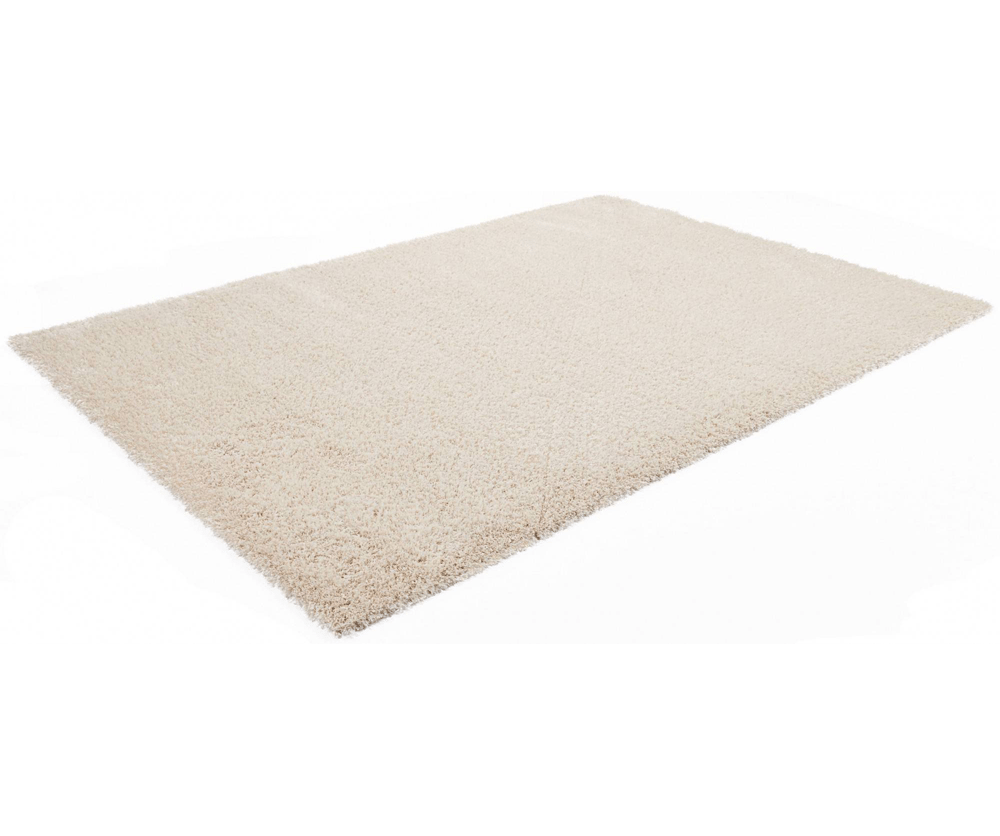 White Area Rug Image On