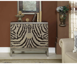 Afrique Accent Chest