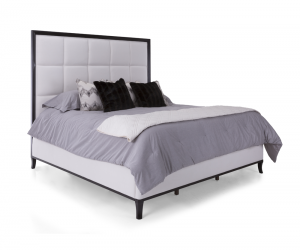 Baker Street King Bed 68176 Silo