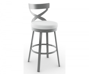 Daria Swivel Stool 60463 Silo