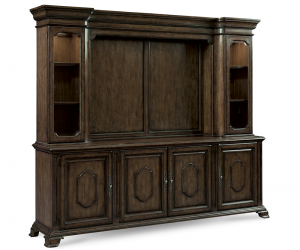Lady Helena Entertainment Console