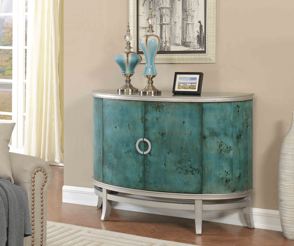 Selene Accent Chest