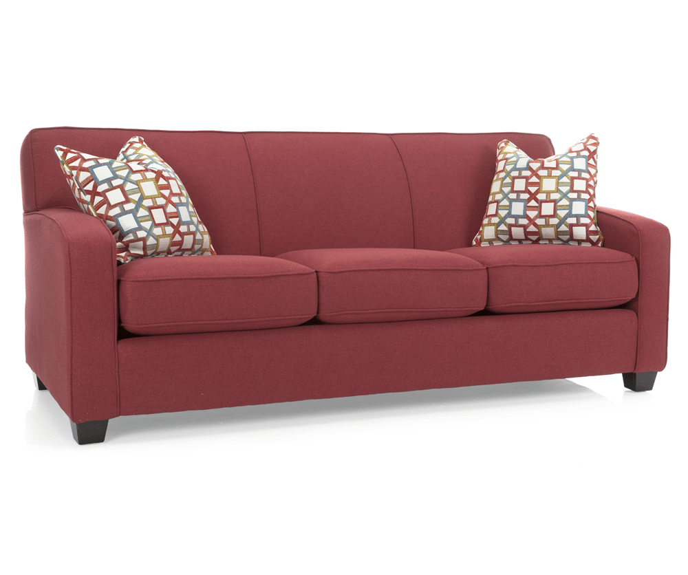 Hammond Queen Sofa Bed Decorium Furniture : Hammond Queen Sofa Bed 68041 Red Silo from www.decorium.com size 1000 x 836 png 236kB