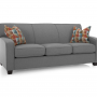 Hammond Queen Sofa Bed 68041 Silo