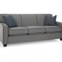 Hammond Queen Sofa Bed 68041 light selfwelt Silo