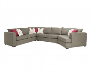 Norman Sectional 902670 Silo