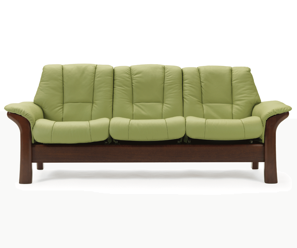 couch the low by sofa leather arm furniture english indigo