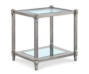 Carlisle End Table 66912 Silo