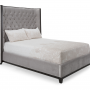 Laila Complete King Bed 68043 Silo