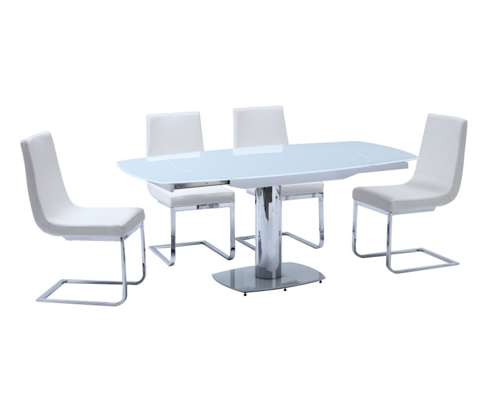 Apollo Dining Table 38547 Silo
