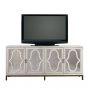 Augustine Entertainment Console 69028 Silo