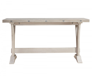 Augustine Flip Top Console Table 69026 Silo