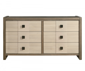 Consonance Drawer Dresser 69018 Silo