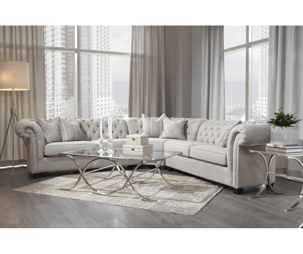 Henley Sectional RS