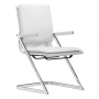 Ryder Conference chair White silo 1