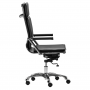 Ryder HB Black office chair silo 2