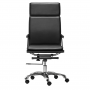 Ryder HB Black office chair silo 3