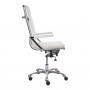 Ryder HB White office chair Silo 2