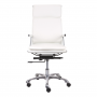 Ryder HB White office chair Silo 3