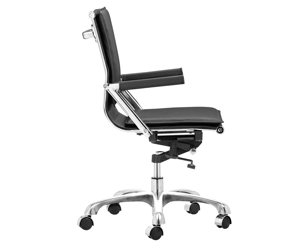 Ryder Low Back Office Chair Decorium Furniture
