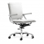 Ryder LB White office chair 50414 Silo 1