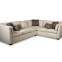 William Sectional 902695 Silo