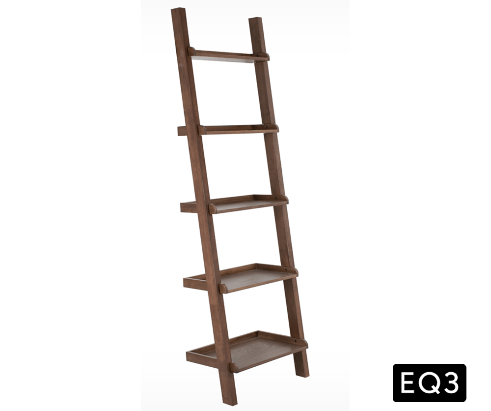 Asterix 5 Step Ladder Shelf Decorium Furniture