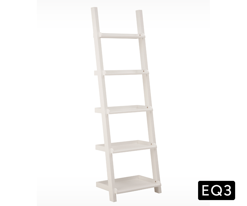 the best attitude 912b4 5f1fb Asterix 5-Step Ladder Shelf