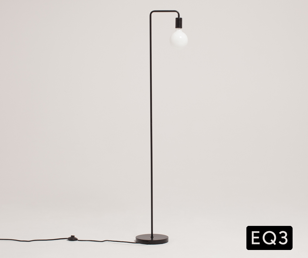 Metro Floor Lamp Decorium Furniture