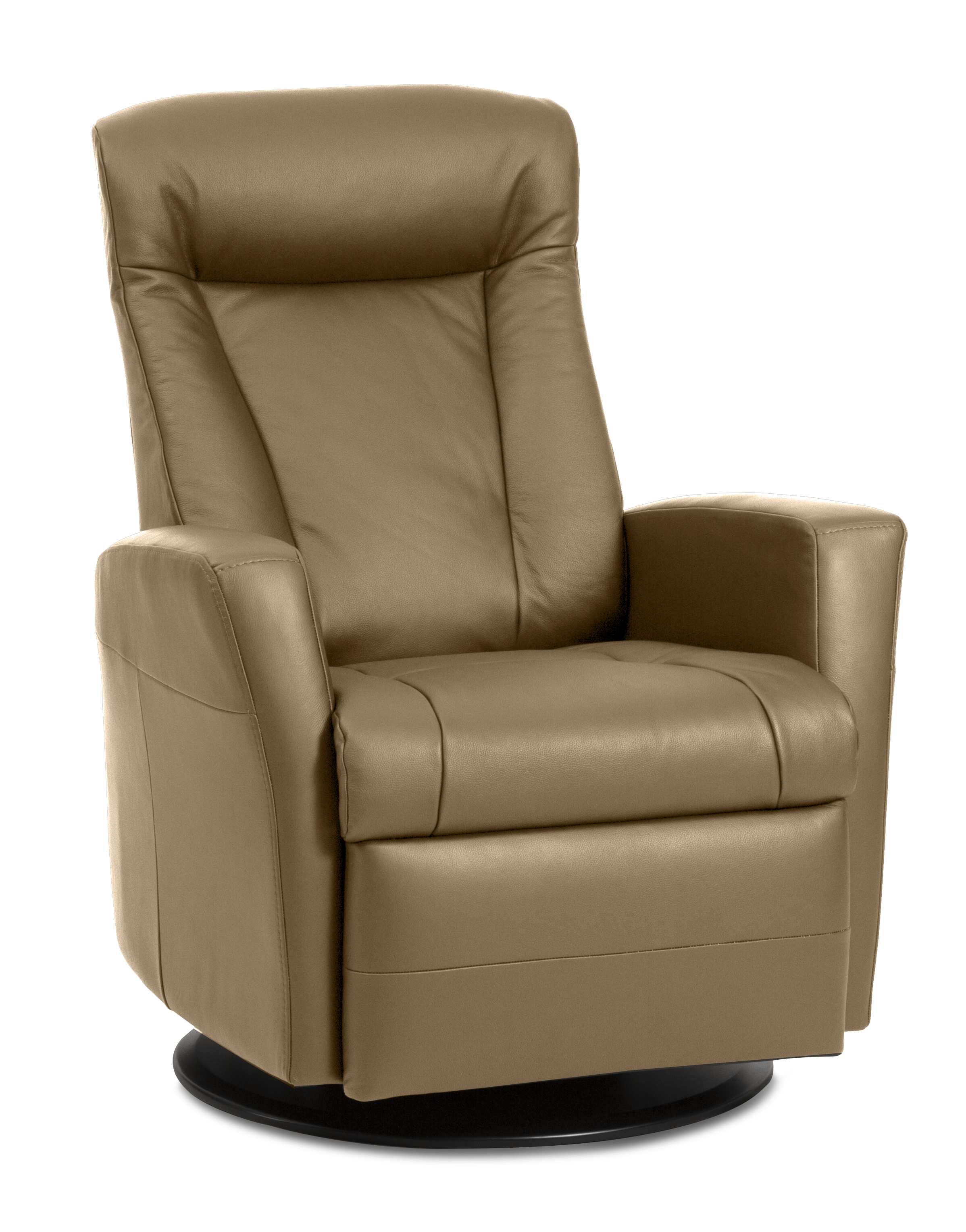 Comfort Recliner With Built In Chaise Compact Decorium