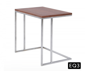 Scout End Table Silo 1