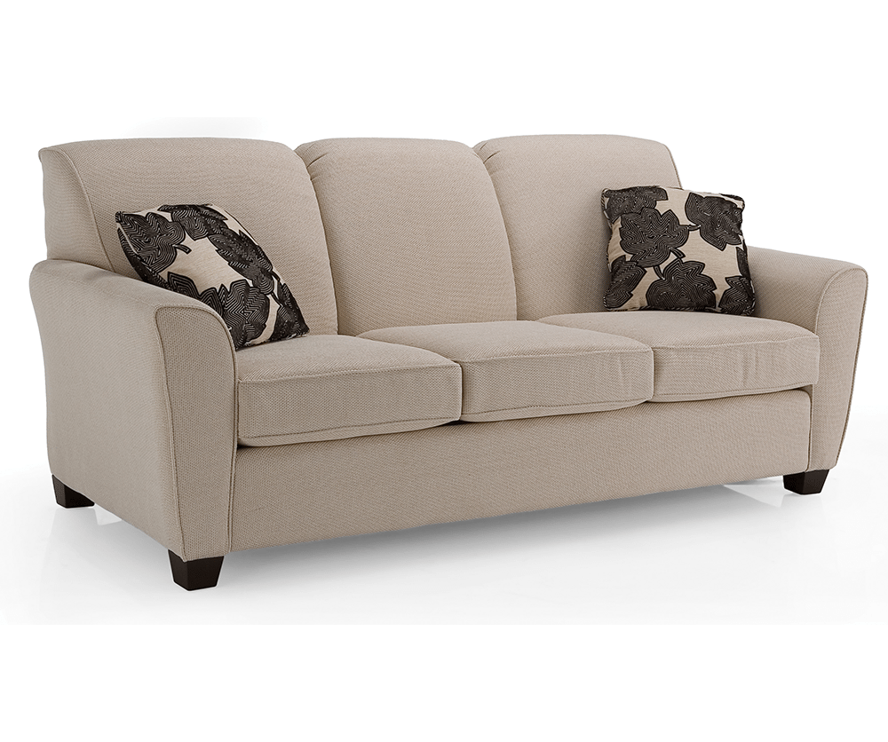 Tina Double Fabric Sofabed Decorium Furniture